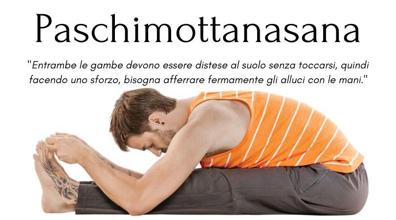 yoga prostata