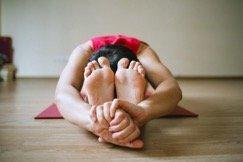 yoga prostatite