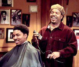 Cancro alla prostata? Ne parli col barbiere!!