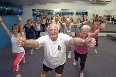 Come l'esercizio fisico riduce il cancro alla prostata