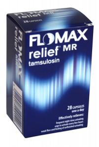 alfa bloccante flomax