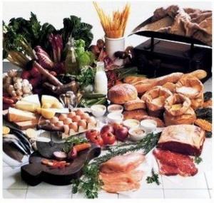 Attenti alle Combinazioni Alimentari