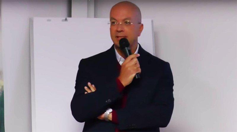 Intervista al Dott. Francesco Oliviero
