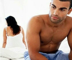 impotenza maschile