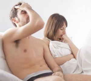 Problemi di Erezione: Trovare le Cause e Risolverle