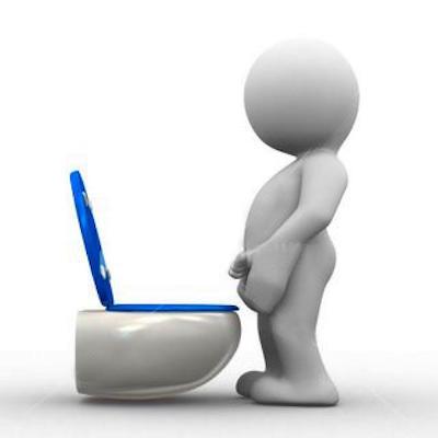 Difficoltà a Urinare nell'Uomo: da Cosa è Causata?
