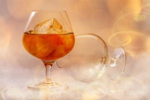 alcol prostata
