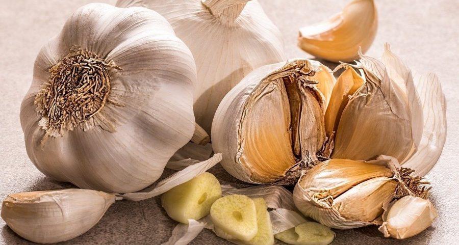 aglio per la prostata