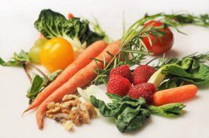 alimentazione prostata