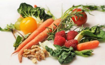 Alimentazione per la Prostata: Come Mangiare per Curare la Prostata