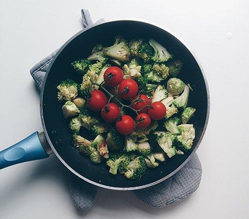 dieta ipertrofia prostatica