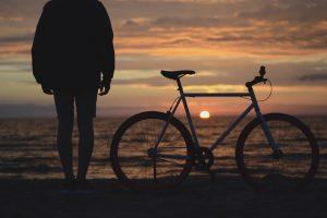 bicicletta problemi prostata