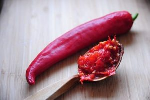 peperoncino prostata