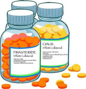 farmaci prostata