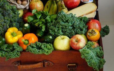 Prostata Infiammata: Cosa Mangiare e Cosa No