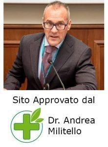 Dottor Andrea Militello